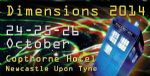 Dimensions 2014 Weekend Child ticket